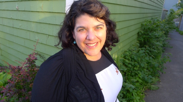 Stephanie Domet 6